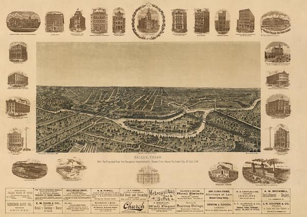 Dallas 1892