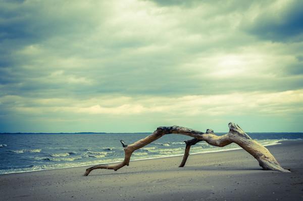 The Cove Limited Edition Signed Fine Art Landscape Photograph by Melissa Fague