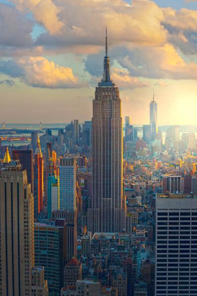 Lijah Hanley - Polarized New York