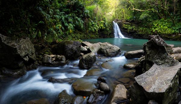 Hana Falls