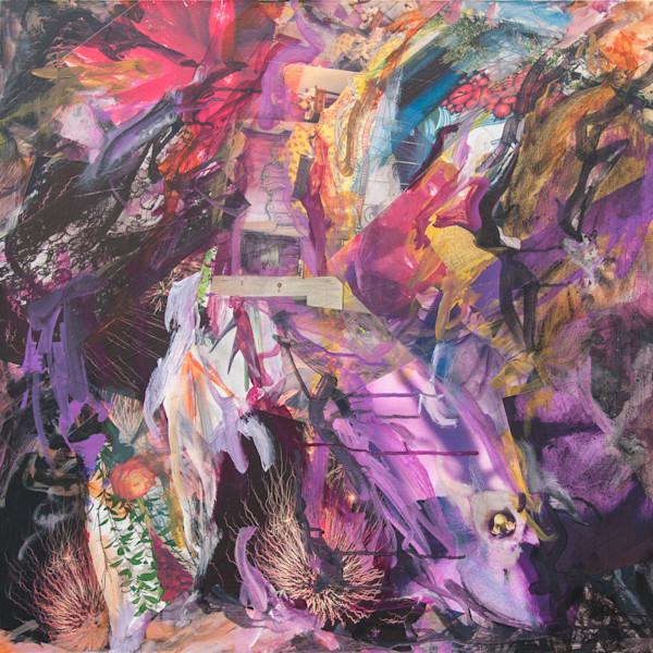 Descending - Art for Sale