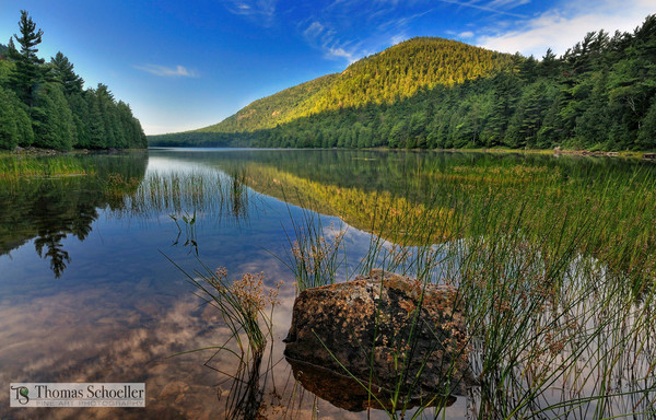 Maine fine art scenic landscape photos for sale