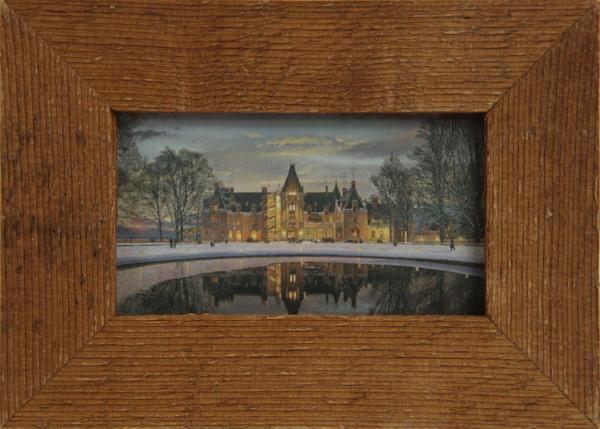 """A Beautiful Season"" Micro Mini Print Framed"