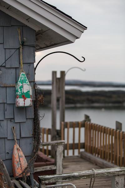 Fine Art Photograph - Classic Maine