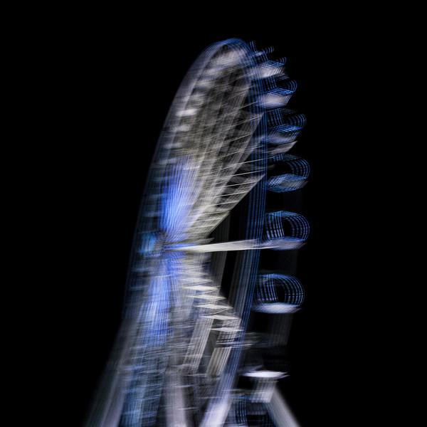 Ferris Wheel Fine Art Prints - Alexander Eros Rocco