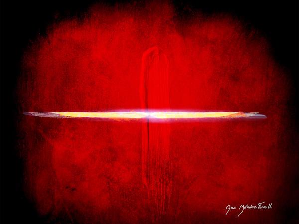 """Inner Life"" by Ana Mendez Ferrell | Prophetics Gallery"