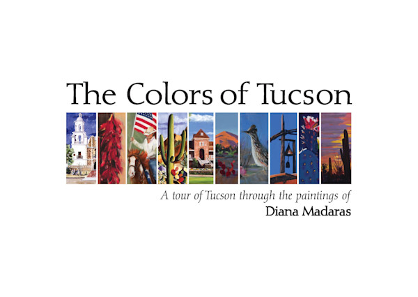 The Colors of Tucson