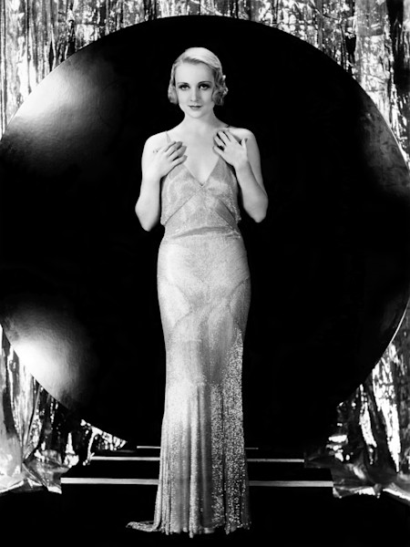 Carole Lombard, Safety in Numbers