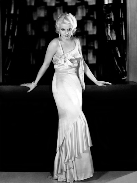 Jean Harlow, The Public Enemy