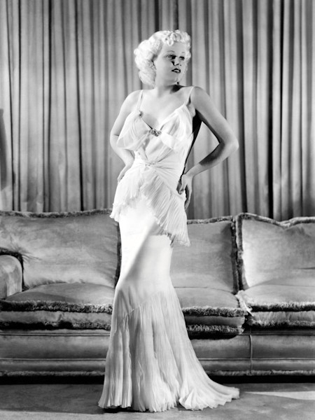 Jean Harlow, Reckless