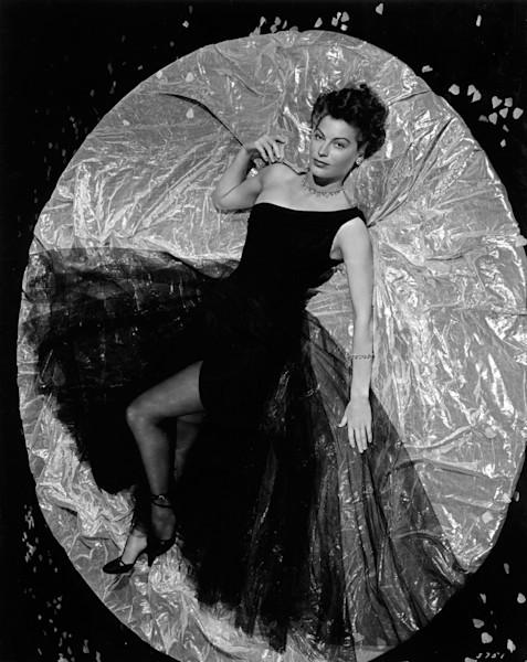 Ava Gardner, The Killers