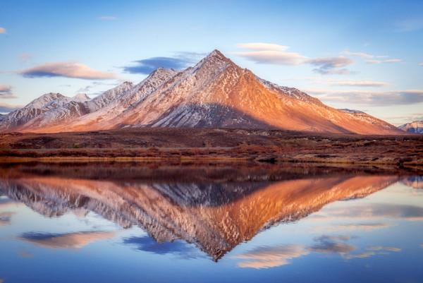 Arctic Monolith - 8165