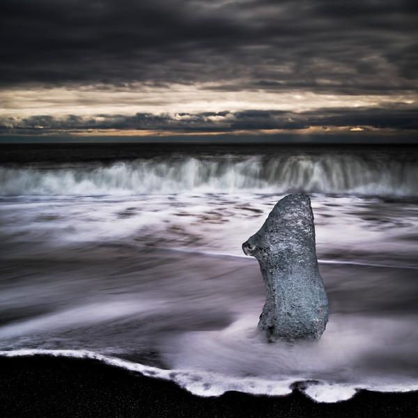 Iceland Jokulsarlon - Fine Art Print - Alexander Rocco