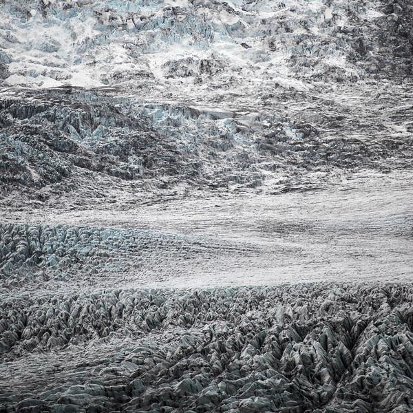 Iceland Vatnajokull Glacier - Fine Art Print