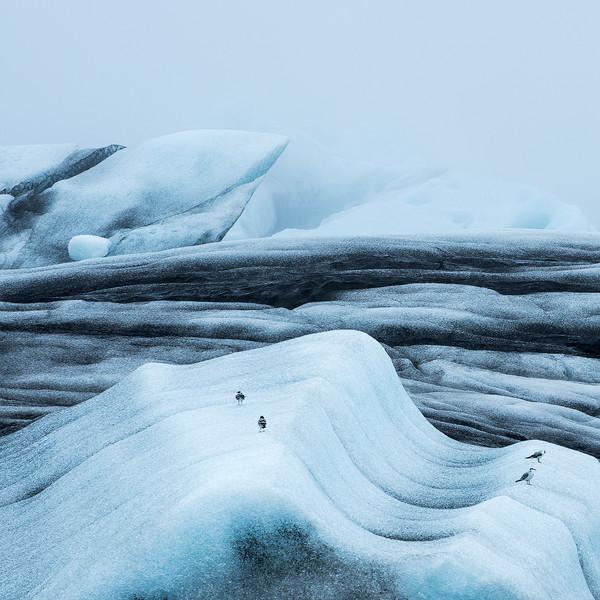 Iceland Jokulsarlon Glacier - Alexander Rocco Prints