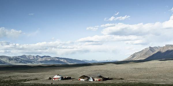 Erjhail, Afghanistan, Kyrgyz Lands - Photography by Varial