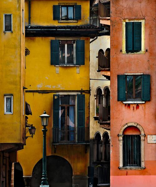 Architecture, Italian Fine Art Print by Alexander Rocco