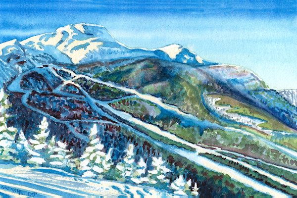 The Chin Stowe Art for Sale