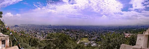 kathmandu-pano