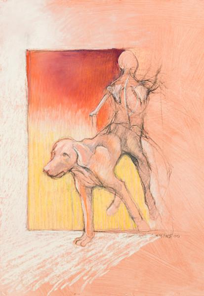 Sculpture by artist Hunter Brown. Buy sculptures by arkansas artists at Matt McLeod Fine Art Gallery