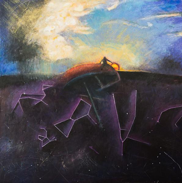 Buy Art online by Dominique Simmons at Matt McLeod Gallery
