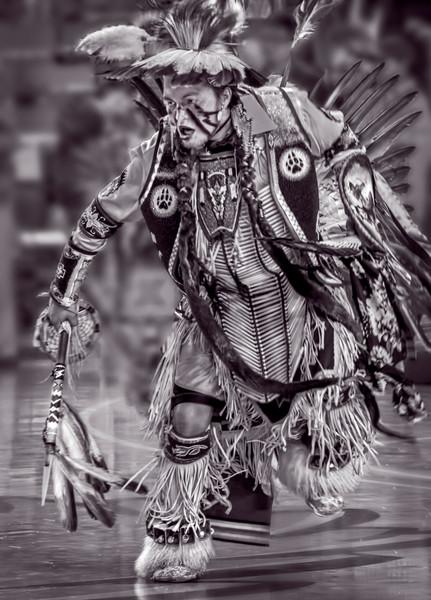 American Indian Pow Wow Regalia Drum|Wall Decor fleblanc