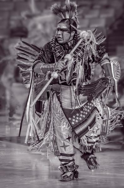 Pow Wow Regalia Southwestern Culture|Wall Decor fleblanc