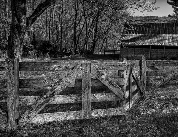 Fine art photographs by Todd Suttles of Southern Rural subjects available on archival fine art papers and ink for sale.