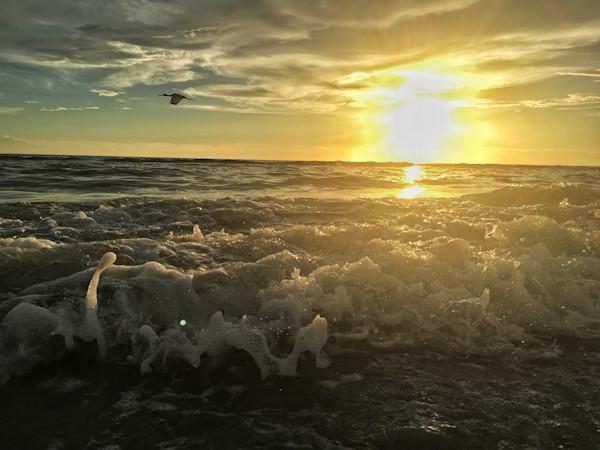 St. Petersburg Sunset 2
