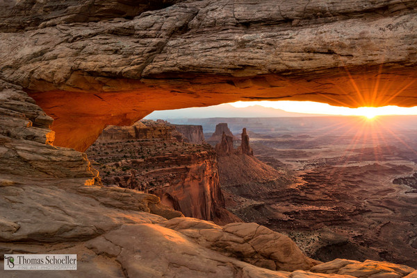 Mesa Arch at Sunrise Fine Art prints/Nature Fine Art photography prints