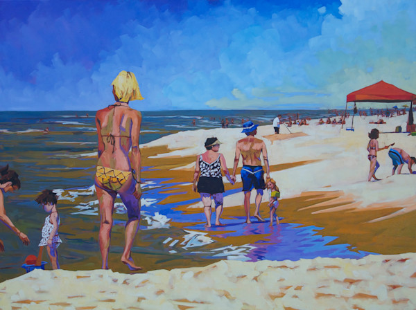 Buy Paintings & Prints by Arkansas Artist Matt McLeod. Shop art online at Matt McLeod Fine Art Gallery.