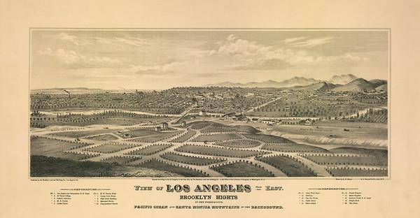 Los Angeles, 1877