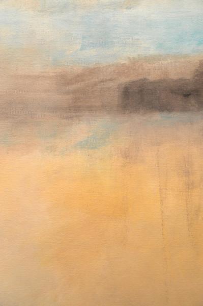 Abstract III by Linda Simopoulos | SavvyArt Market original painting