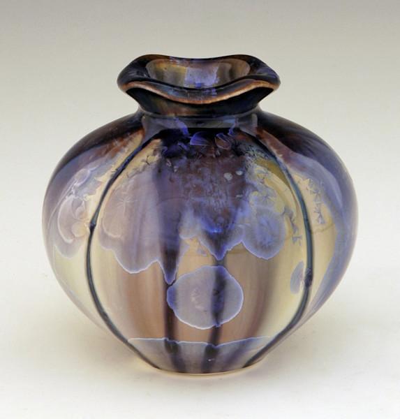 Mini Lily Vase
