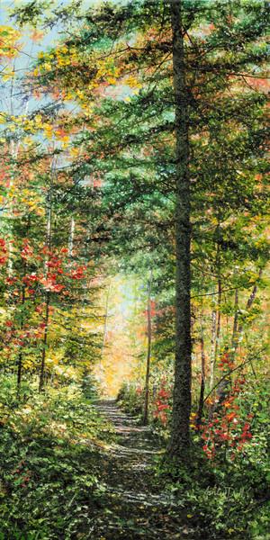 Fall's Whisper