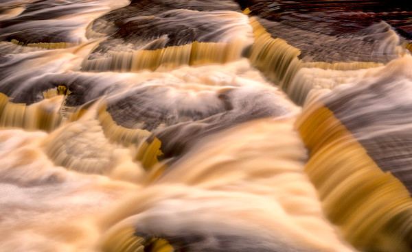 Photography - Waterfalls Art