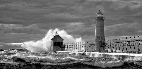 Photography - Lighthouses Art