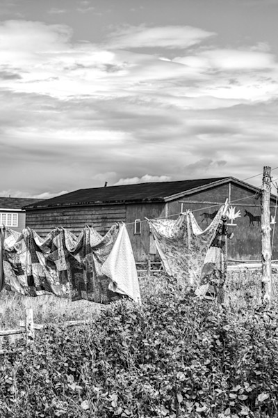 Outport Clothesline