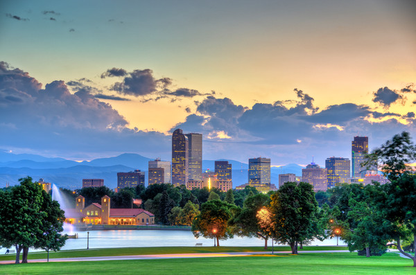 Buy Denver Pictures - Prints of Denver Colorado for Sale