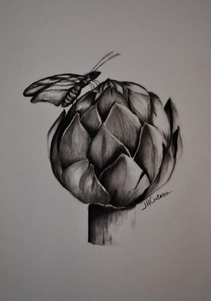 Pen, Ink, Brush, Charcoal
