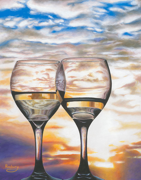 Buy Art of Beverage, paintings, photographs