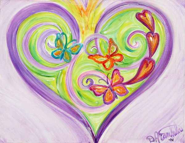 Whirl of Love