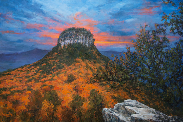 """""""Declaring The Glory Of God"""" by Bruce Weeks 