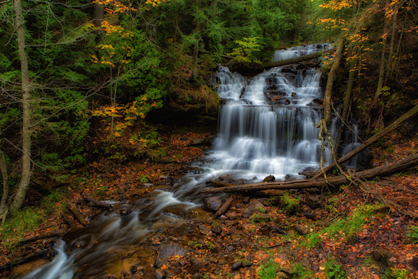 Wagner Falls 16