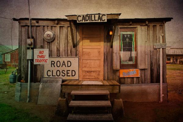 Cadillac shack