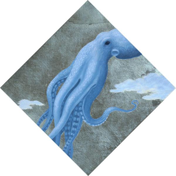 Britton- Octopus