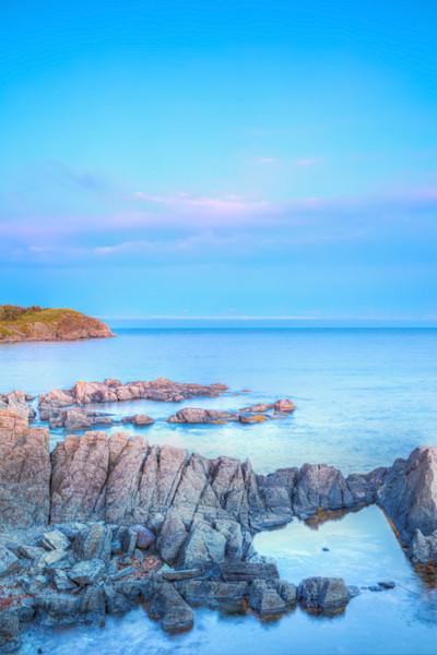 Bright Coastal