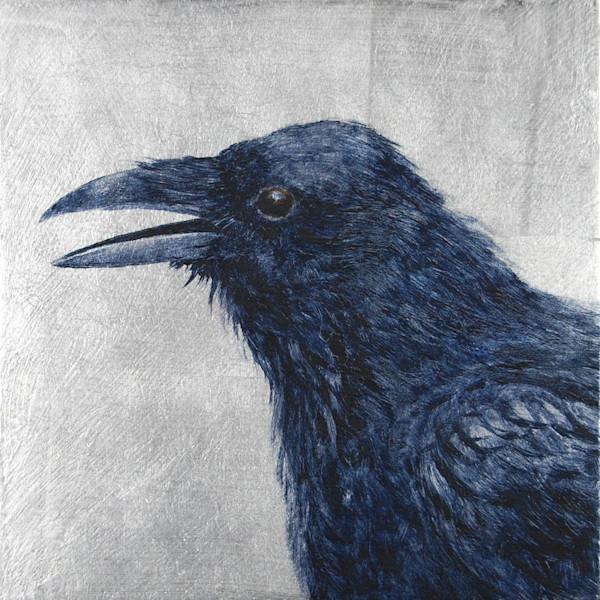 Britton- The Raven Speaks