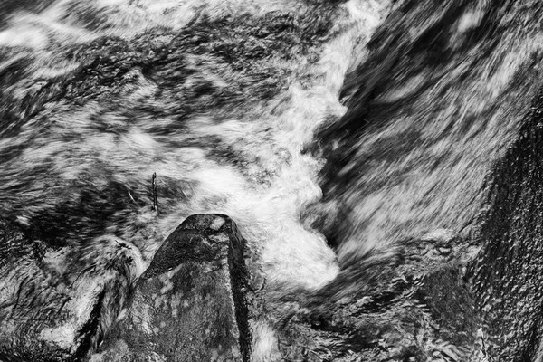 Moving Water Study #1