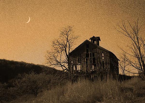 Catskill Moonrise 3
